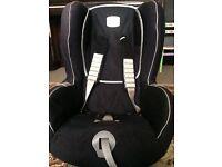 Britax child car seat 9-16 kg