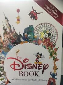 Celebration of Disney book