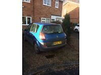 renault scenic dynamique for sale