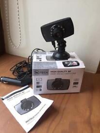Brand new dashcam car camera