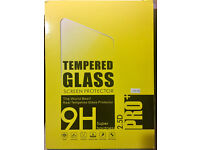 Glass Screen Protector For APPLE IPAD PRO 12.9 (Brand New)