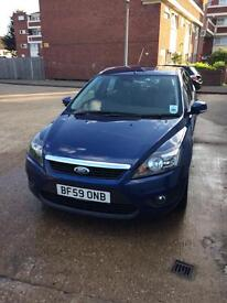Ford Focus automatic 2009! Quick sale