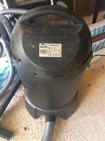 Pontec Pondomatic Pond Vacuum Cleaner