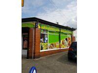 Corner shop for sale Ipswich