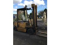 Forklift ( spares and repairs )