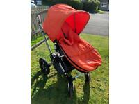 Bugaboo Cameleon 3 Buggy with accessories