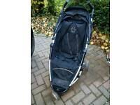 petite star zia buggy pushchair