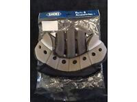 SHOEI Centre Helmet Pad X-spirit 2 Xl9 0447042