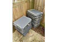 Large roof tiles