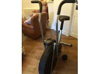 Body Sculpture BC5000 Exercise bike/cross trainer