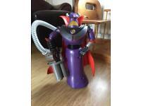 Toy story electric zurg