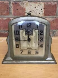 1950's Gilbert bedside alarm clock