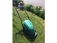 Qualcast Electric Hover Lawnmower