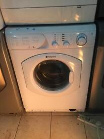 10.hotpoint washing machine