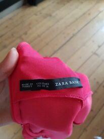 Zara dress, size XS