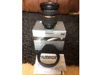 Tamron 10-24mm f3.5-4.5 lens (nikon fit)