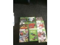 Xbox 360 games 8 in total