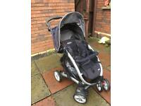 Free for collection Graco pram