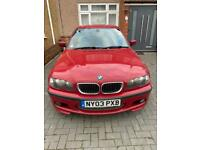 BMW e46 330i 2003