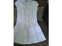 VARIOUS GIRLS SCHOOL CLOTHES - AGE 6-9 YEARS - ALL IN GC - FROM £1.00 PER ITEM