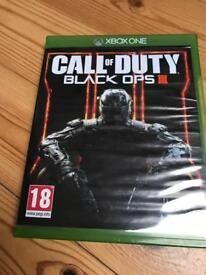 Call of duty black ops three