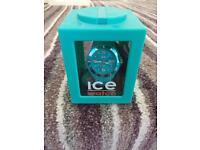 Men's ice watch