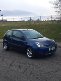 Ford Fiesta 2007 10 MONTHS MOT! Great Condition for Age.