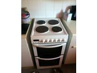 Electric oven 50cm full working order