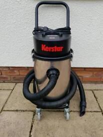 KERSTAR KV18 industrial vacume cleaner