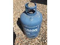 Butane gas canister 15kg
