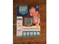 Snuza Pico newborn baby monitor