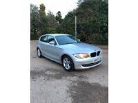 BMW 1 Series 2.0 120d SE Hatchback 5dr Diesel FSH AUTOMATIC **FINANCE AVAILABLE**