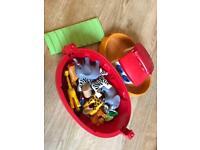 Playmobil 1.2.3 Noah's Ark baby toddler toy