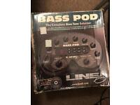 Line 6 Bass Pod for sale