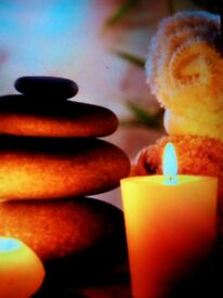 crystal india massage