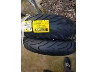 Pirelli road angel gt tyres