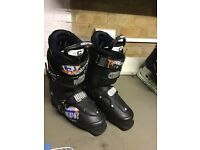 Saloman SPK 75 freestyle ski boots size 26 (UK 6/7) good condition