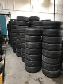 Tyre shop - car tyres - van tyres - new & part worn tyres . Tire Shop
