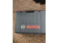 Sealed Bosch Drill
