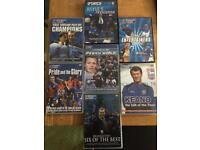 Ipswich Town Season Reviews DVDs