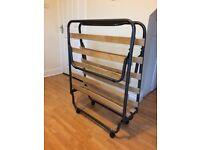 Folding Bed/Guest Bed