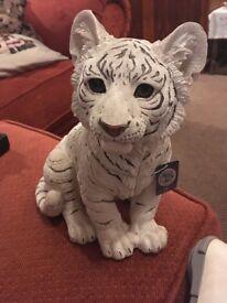 White tiger good condition