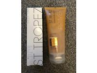 St Tropez Fake tan and primer