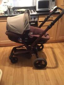 Jane Rider pushchair quick sale needed