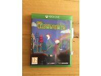 Terraria, Xbox One