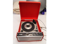 1968 Record Player