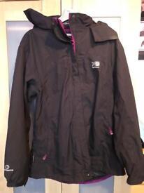 Size 18 water/wind proof jacket