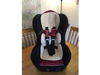 Mothercare sport car seat