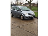 For Sale Cheap Vauxhall Meriva 2008 Great reliable family car call 07984570410