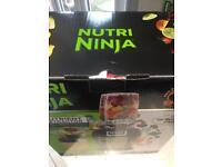 Brand new Nutri Ninja BL450
